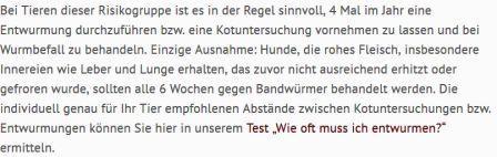 Screenshot ESCCAP Deutschland Basisvorsorge 2
