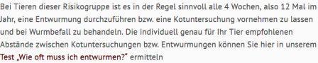 Screenshot ESCCAP Deutschland Basisvorsorge 3